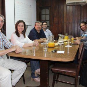 Acuerdo con RTM Brasil y Radio Sintonía de Naranjal